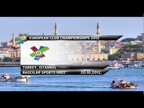 European Club Championships - ISTANBUL, Turkey