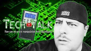 Tech Talk Live Ep #5 (ITC Hypothesis 101)