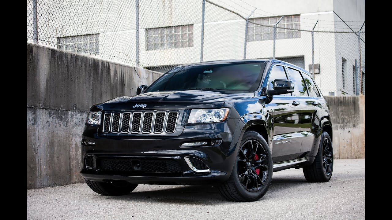 Best Jeep Srt8 Exhaust Sounds Compilation Youtube