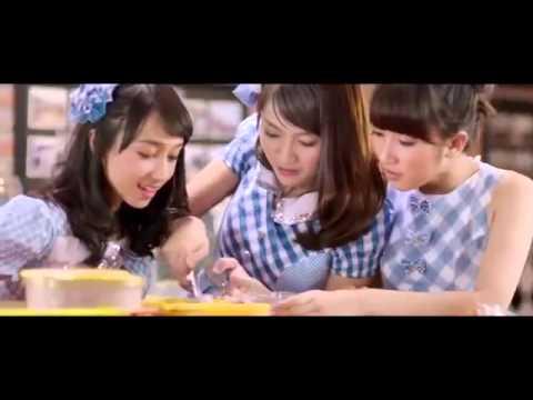 [MV] JKT48 - Gingham Check - Cinta Kotak Kotak