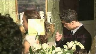 Роналду и Ирина Шейк посетили премию журнала Marie Claire