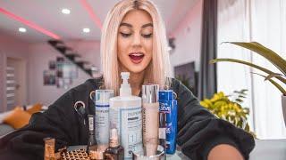 NOUTATI produse de makeup si ingrijire GIVEAWAY