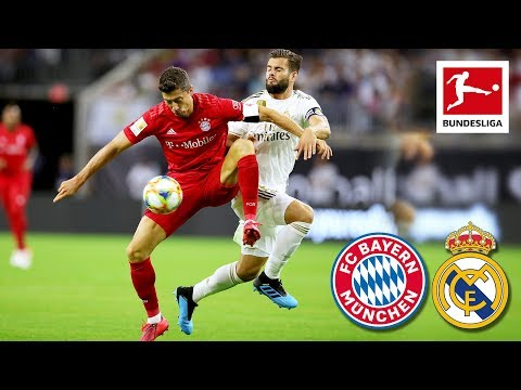 Bayern X Real Madrid Ao Vivo Tudotv
