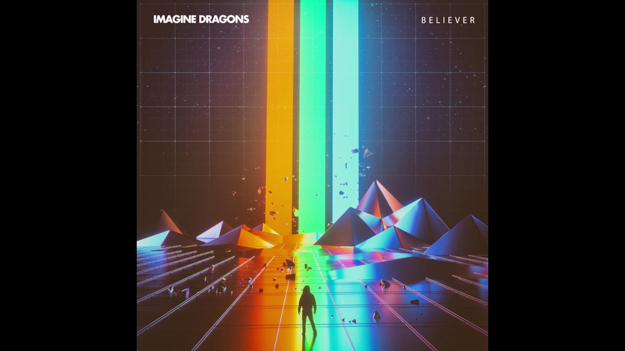 Imagine Dragons Share Powerful New Song Believer Listen Billboard