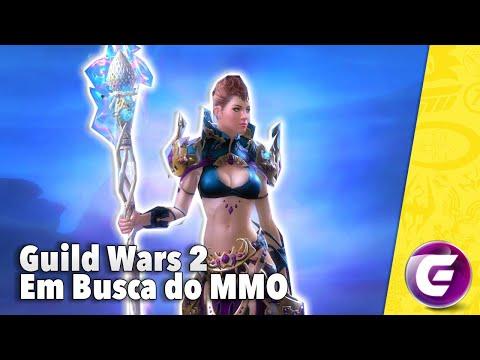 Guild Wars 2   Em Busca do MMO T1E03