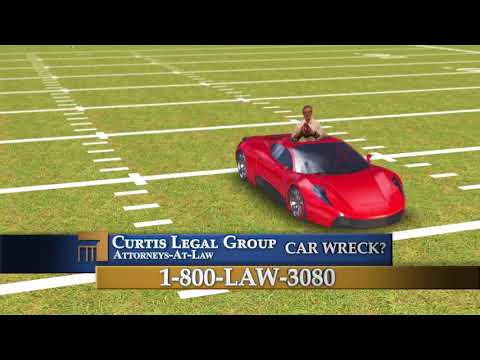Curtis Legal Group Gets You More