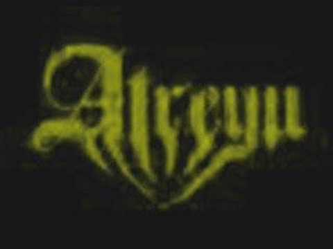 Demonology and Heartache - Atreyu