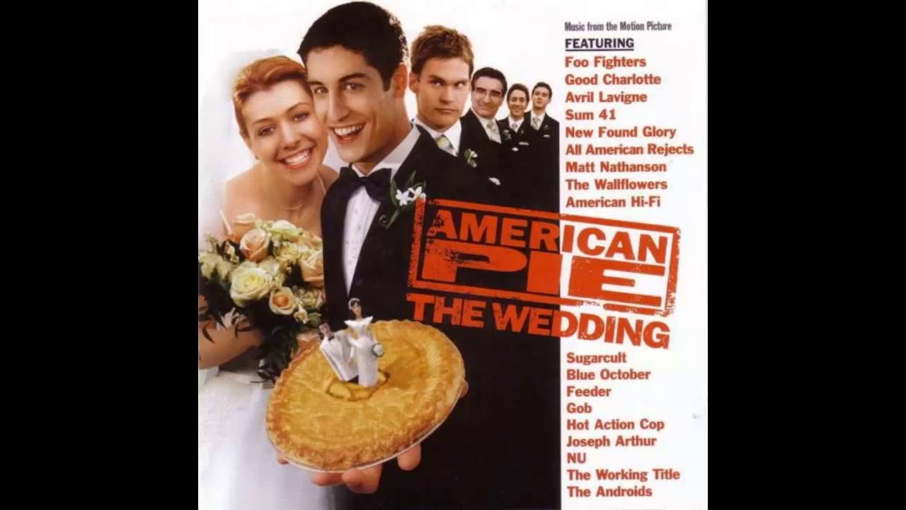American Pie 3 Marrions Les Bande Originale Complète Soundtrack You