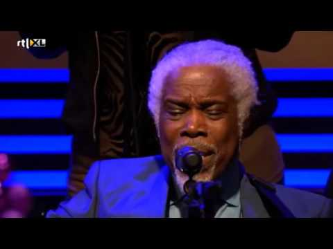 Billy Ocean   Love Really Hurts Without You LIVE   RTL LATE NIGHT