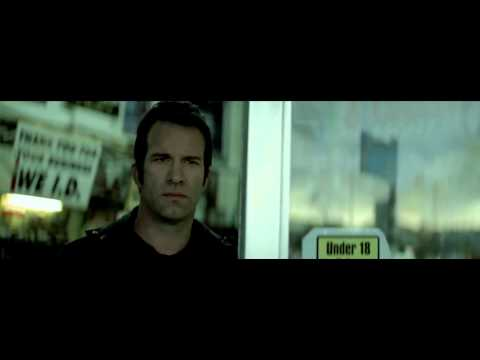 Thomas Jane - Dirty Laundry: Justice or Punishment! 2012