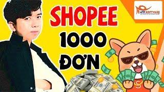 Hướng dẫn cách bán hàng trên Shopee hiệu quả 2019 - Tutorial 1000 Sold Shopee