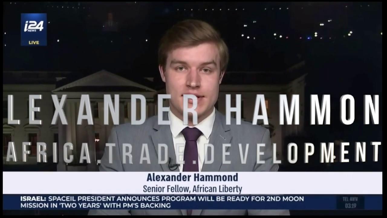 REEL: Alexander Hammond (Africa, Trade, Development)