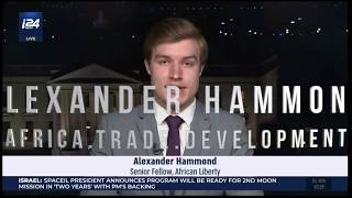 REEL: Alexander Hammond (Africa, Trade, Development)