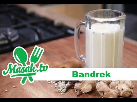 Bandrek Susu Telur Ayam Kampung | Minuman #042