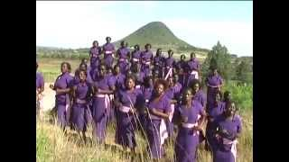CATHOLIC SONGS, HOMA BAY ST PAUL CATHOLIC CHOIR- NYANYUKENI -KENYA