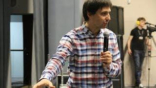 Андрей Кочкин - Семинары прославления ( урок №6), БК