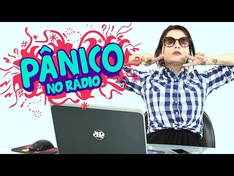 Pânico Responde #13 - Amanda Ramalho