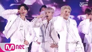 [2019 MAMA] ATEEZ_BEST PERFORMANCE MASH UP 2 + WONDERLAND