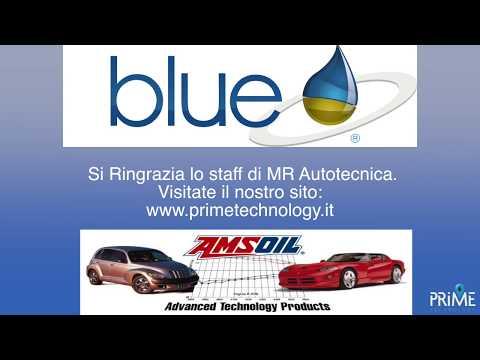 Test additivi Blue su nuovo motore Renault  1500 DCI  Parte 1
