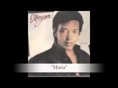 O'Bryan - Maria