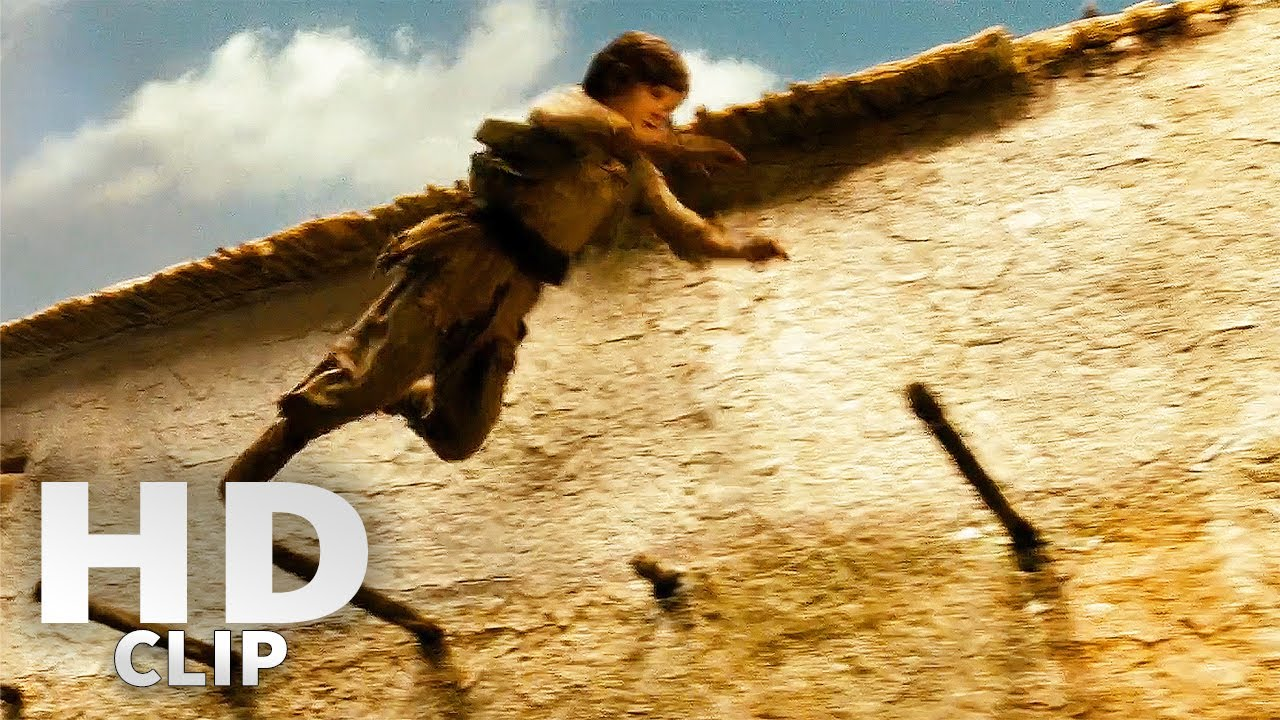 Download Opening Scene - Prince of Persia: The Sands of Time (2010)