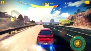 Asphalt 8: Airborne - Windows 8.1 PC Gameplay [720p]