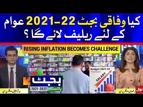 Will the Federal budget 2021-22 bring relief?