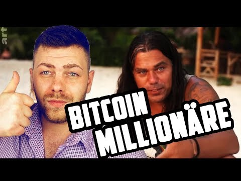 Die Bitcoin-Millionäre | ARTE RE: | Trading im PARADIES - Mein Statement!