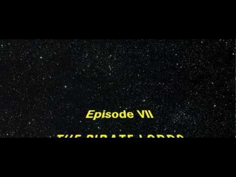Disneys Star Wars Episode VII  Opening Crawl