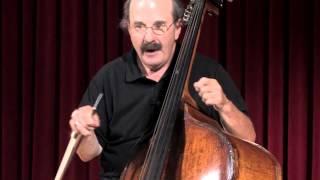 Lieutenant Kije Suite double bass solo