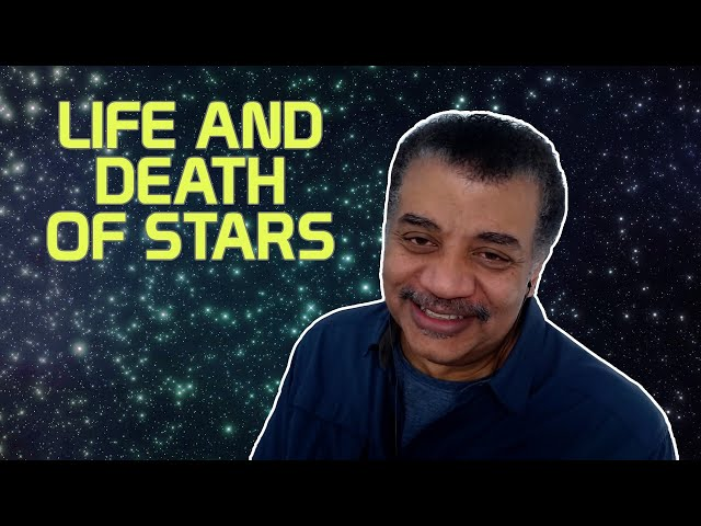 StarTalk Podcast: The Life and Death of Stars with Jackie Faherty