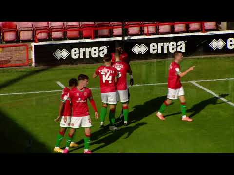 Walsall Grimsby Goals And Highlights