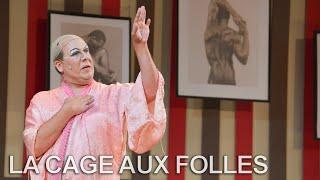 La Cage Aux Folles with Janie Scott