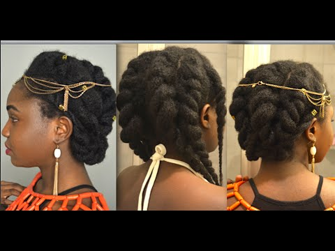 Best Braid Styles For Natural Hair