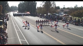 Video Chino HS - Who's Who in Navy Blue - 2017 Riverside King Band Review download MP3, 3GP, MP4, WEBM, AVI, FLV Maret 2018