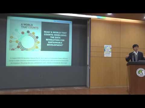 [2015 성균관대학교 문헌정보학과] UN Global Pulse 이종건 박사 특강 - 2
