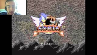 SONIC 2.EXE (THE TERRIBLE FATE OF TAILS - SUNSHINE) DOWNLOAD