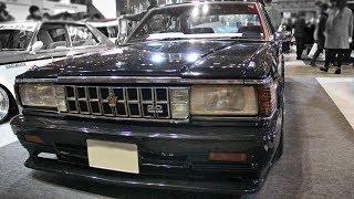 Nissan Gloria 430 | 昭和59年式 日産 グロリア レストア&カスタムカー