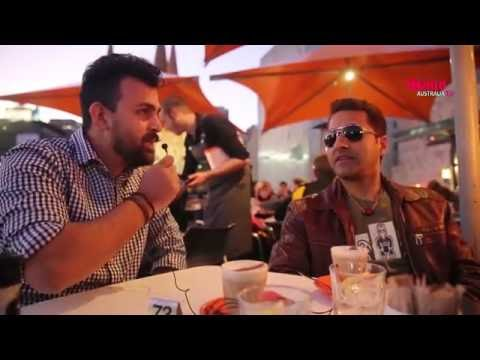 Melbourne Express 4th Episode - MOVIE With Raj // Hello Australia TV