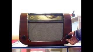 Antika Vega Radyo FM Kanal Takıldı