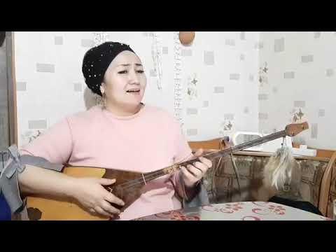 Гүлшат Такежанова Қарғаш   халық әні жыры