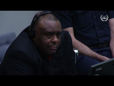 ICC: DRCongo ex-leader guilty of war crimes