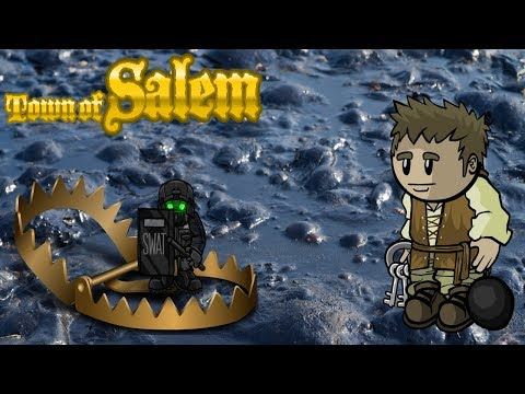 Town of Salem: Sticking to my Decision