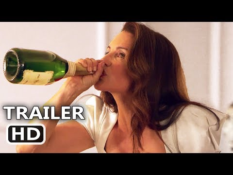 HOLIDAY IN THE WILD Official Trailer (2019) Rob Lowe, Kristin Davis, Netflix Movie HD