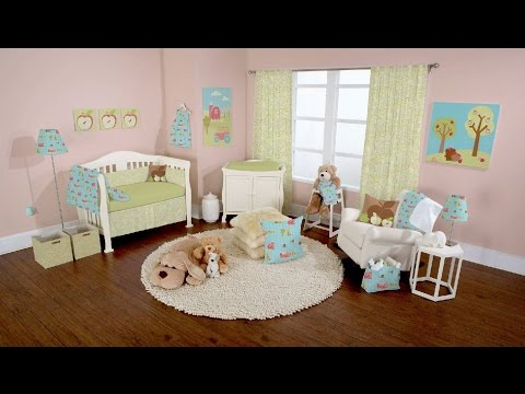 30 Cute Baby Nursery Room Decoration Design Room Ideas