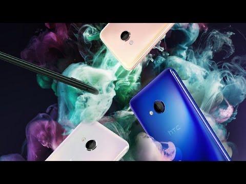 Обзор HTC U Play