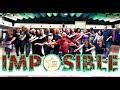 #IMPOSIBLE    Luis fonsi - Ozuna    Coreografia    balli di gruppo 2019    Andrea Stella