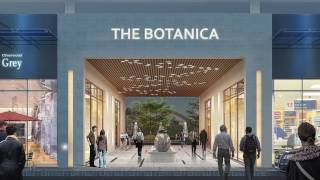 Dự án The Botanica