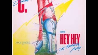 C. Dorian - Hey Hey I