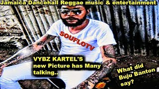 Vybz Kartel who many will argue is the reigning King of Dancehall M...
